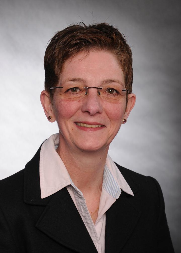 Claudia Kleider